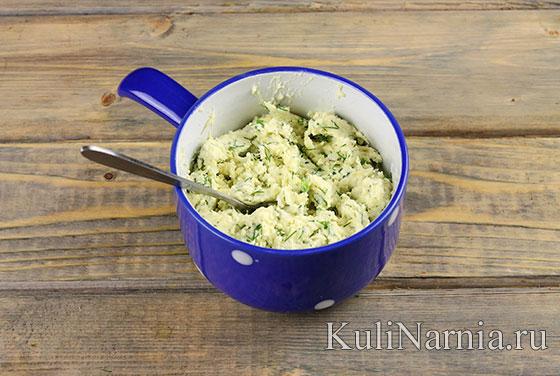 Гнездо глухаря салат рецепт с фото