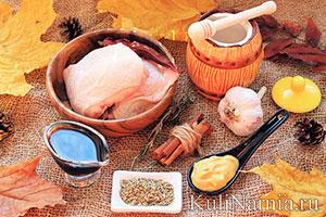 как приготовить бедра куриные