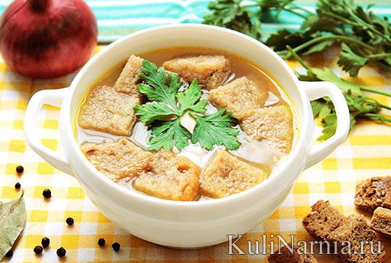 как сварить сырный суп с курицей