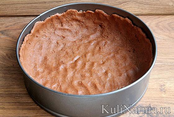 Творожный пирог рецепт с персиками