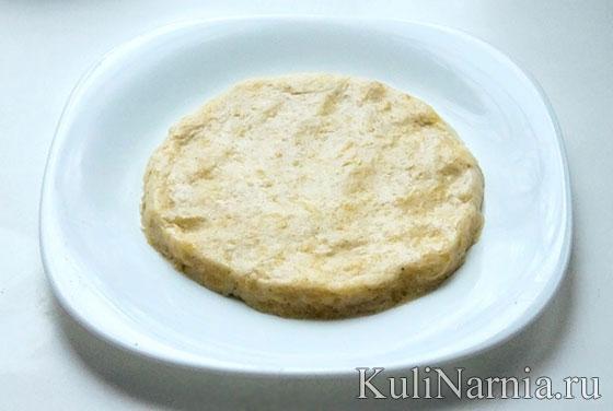 Салат шапка мономаха пошаговый рецепт