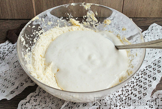 Как сделать тесто для торта рецепт