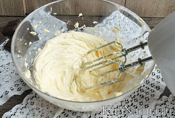 Приготовление торта монастырская изба рецепт