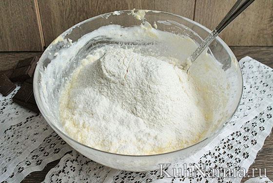 Приготовление торта монастырская изба
