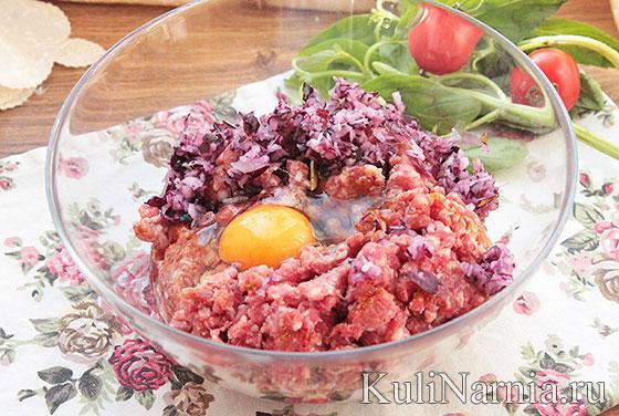 тефтели рецепт с томатной подливкой в духовке рецепт