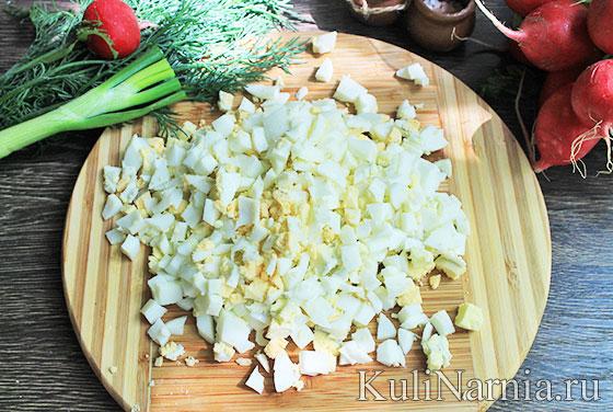 Как приготовить окрошку на квасе