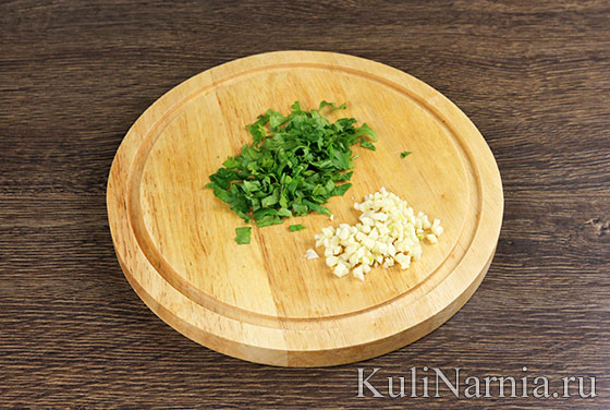 Рецепт пасты карбонара с фото