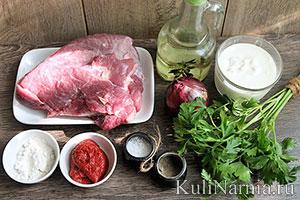 Как приготовить медальоны из индейки на сковороде рецепт