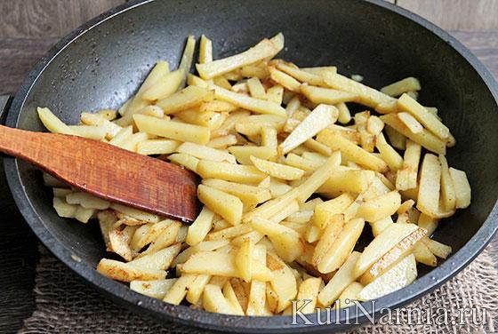Как приготовить говядину с картошкой в горшочках