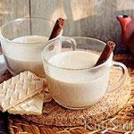 Индийский чай масала с молоком и пряностями