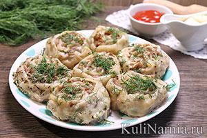 Рецепты салатов с майонезом без мяса