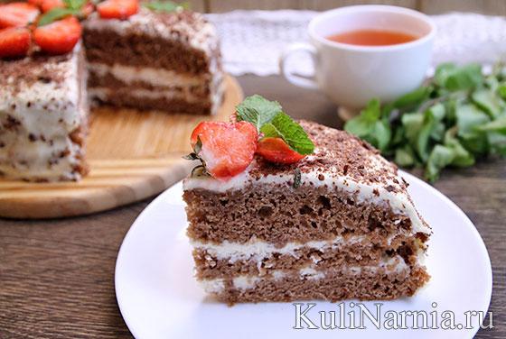 Торт Фантастика