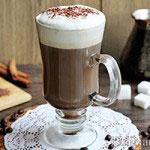 Кофе по-венски (со сливками)