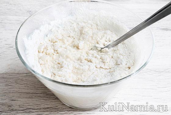 Как приготовить тесто для мантов