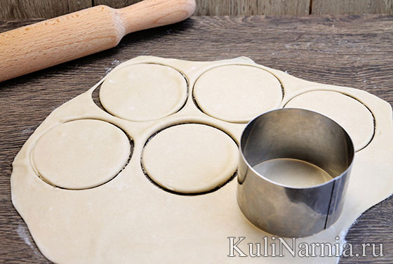 Как сделать вареники с вишней