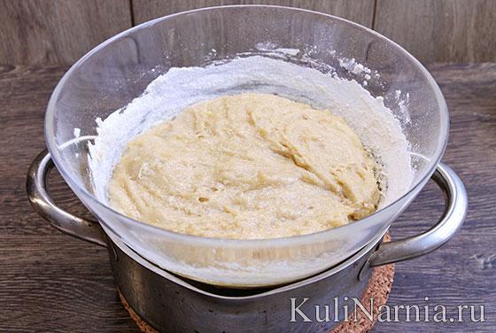 Торт медовик рецепт с фото пошагово с сметанным кремом с фото