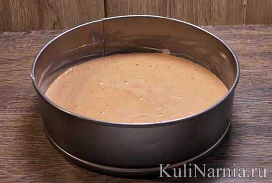 Торт Баунти пошаговый рецепт с фото