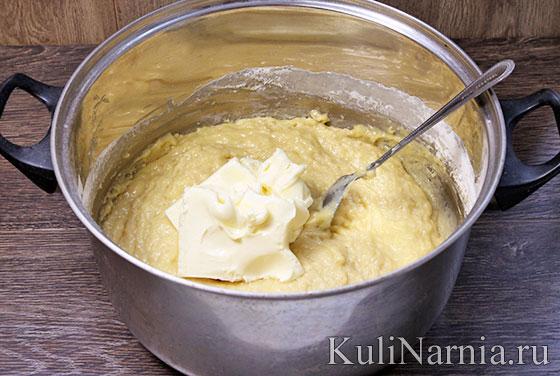 Как приготовить тесто на куличи пасхальные