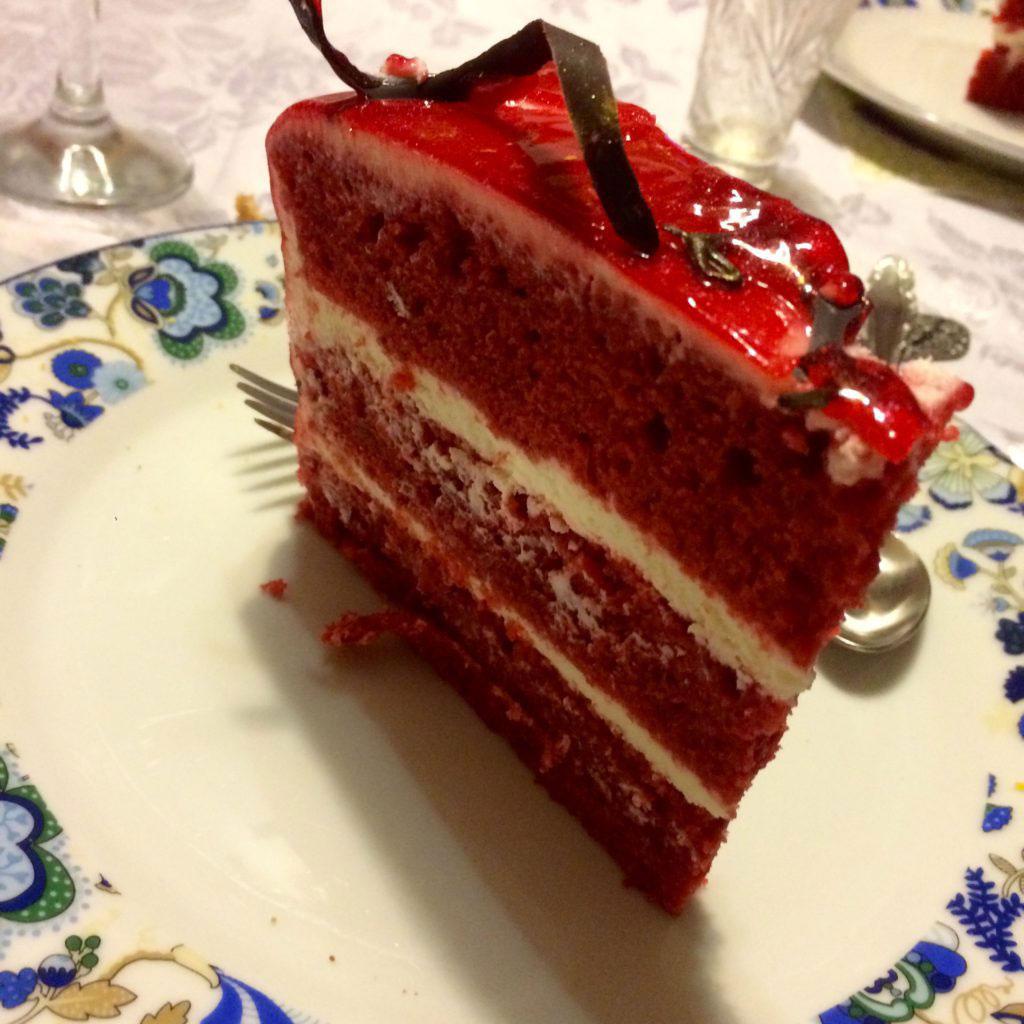 Кексы красный бархат рецепт пошагово в домашних условиях