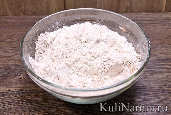 Рецепт торта Красный бархат пошагово