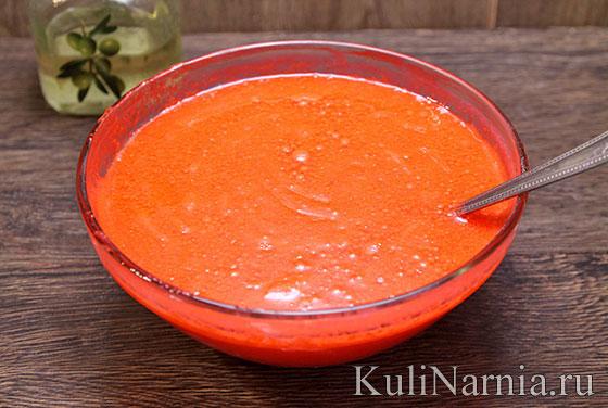 Рецепт торта Красный бархат с фото