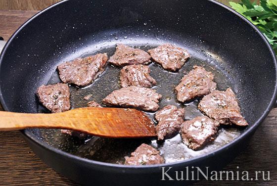 Как приготовить говядину в духовке по-царски