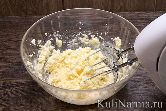 Коржики молочные рецепт