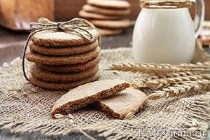 Овсяное печенье рецепт с фото пошагово