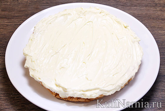 Киевский торт рецепт по ГОСТу с фото
