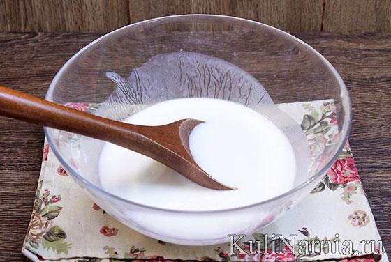 Курник рецепт с фото
