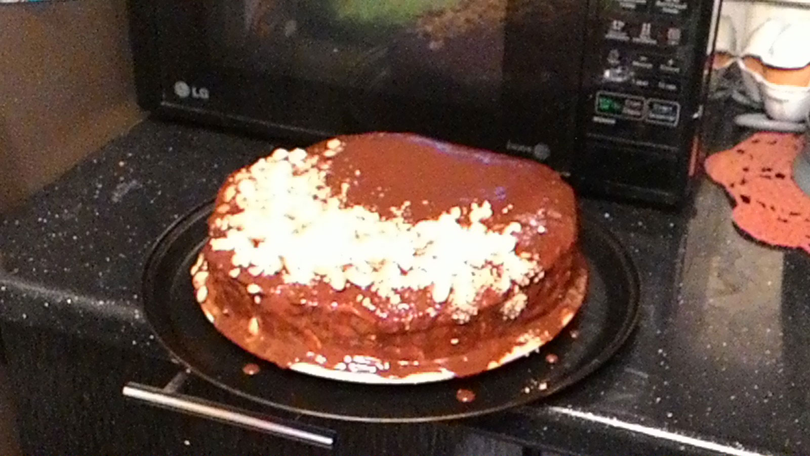 Торт Сникерс рецепт с фото пошагово 84