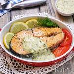 Соус тартар к рыбе — 2 рецепта