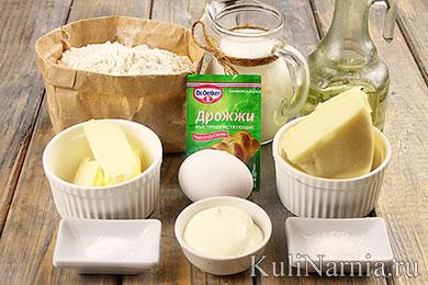 Хачапури по-мегрельски рецепт с фото