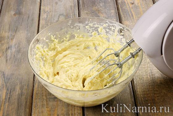 Как готовить крем для торта Пьяная вишня