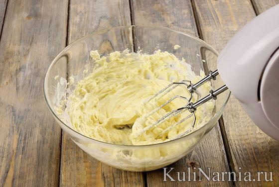 Как приготовить крем для торта Пьяная вишня