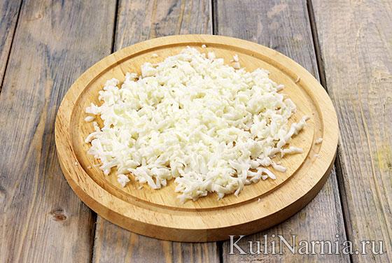 Как приготовить салат Бунито
