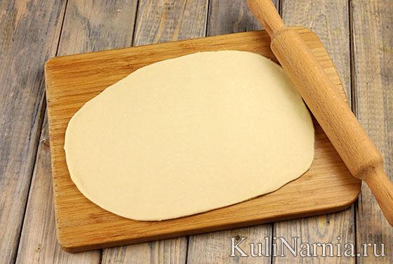 Как сделать хачапури по-аджарски