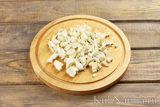 Салат кобб рецепт