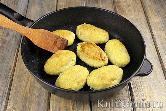 Как готовить колдуны из картофеля