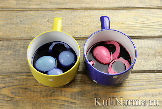 Как приготовить салат Елочные шары