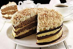 Торт Тирамису рецепт