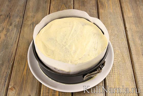 Торт Тирамису рецепт в домашних условиях рецепт