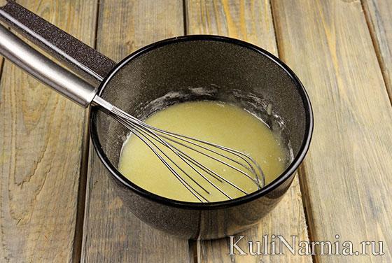 Крем для торта Чародейка рецепт