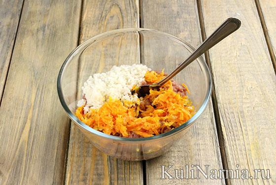 Рецепт фаршированных перцев с фаршем