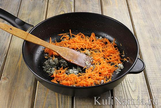 Рецепт фаршированных перцев