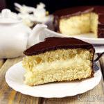 Торт «Чародейка»