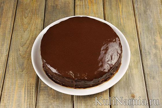 Торт Чародейка с фото