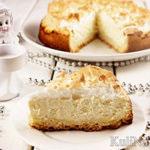 Пирог «Слезы ангела»