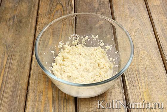 Рецепт куриных котлет с сыром