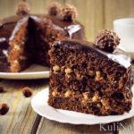 Тесто для венского печенья
